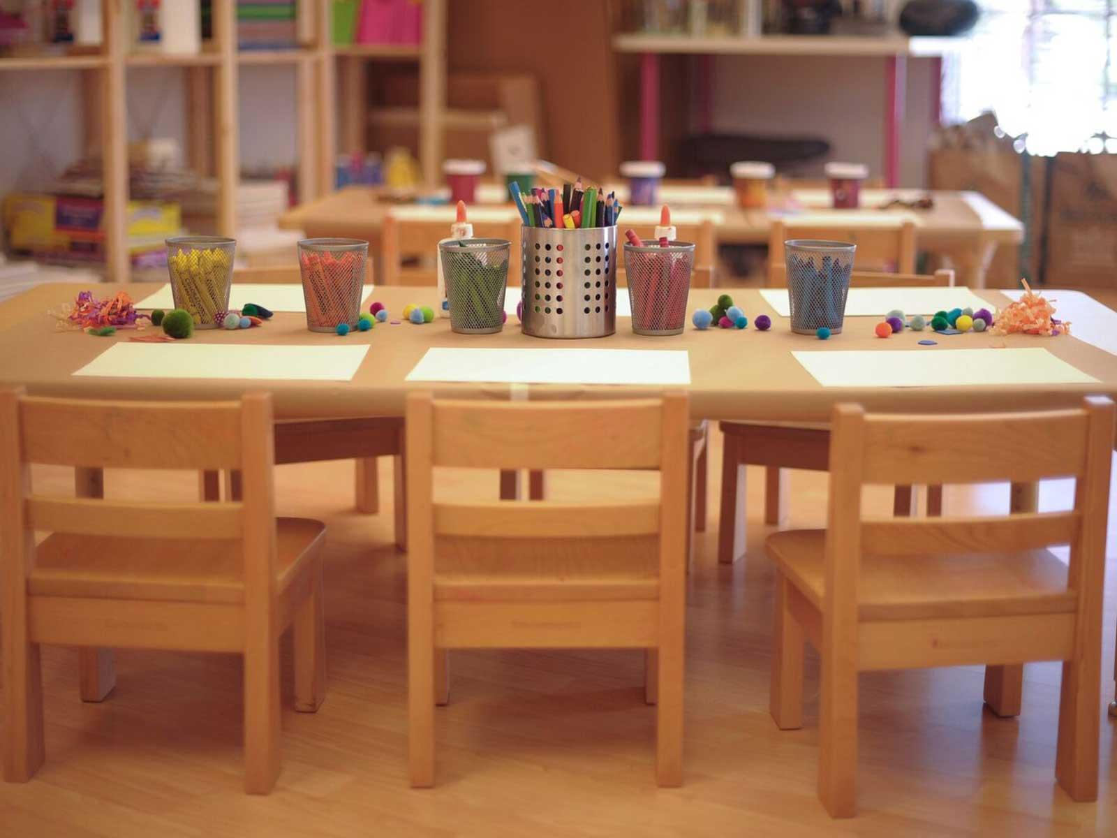 Coral Gables Private School of Miami - La Piazza Academy