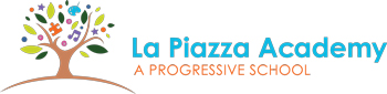 La Piazza Academy | Preschool and elementary school in coral gables and coconut grove and Miami Logo