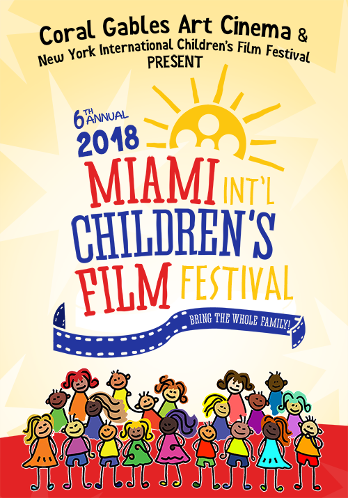 2018 Miami International Children's Film