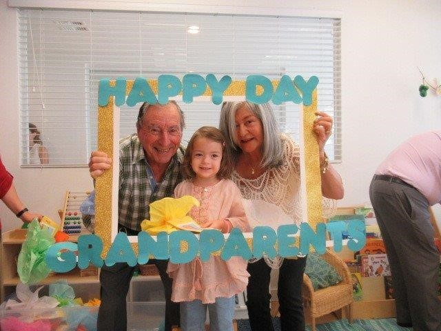 Grandparents & Special People Day